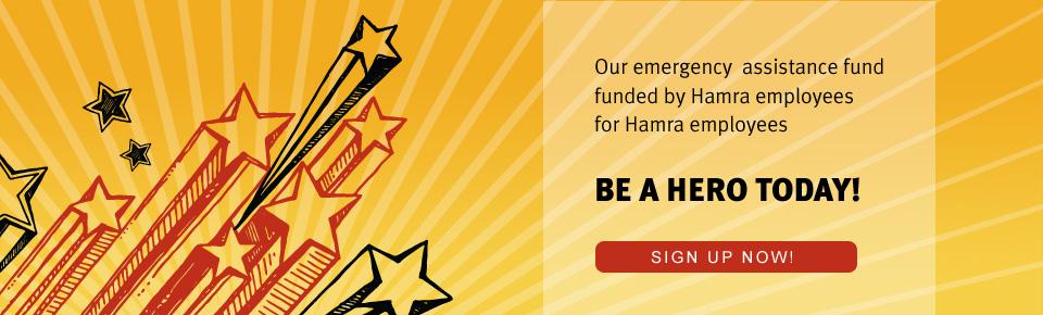 The Hero Fund